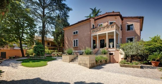 Appia Antica Resort: The Resort