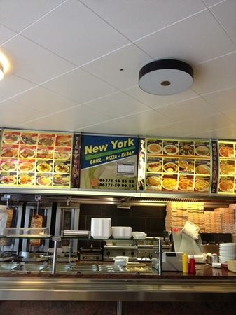 New York Doner