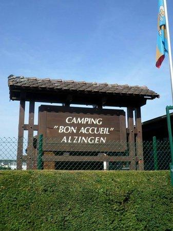 Camping Bon Accueil