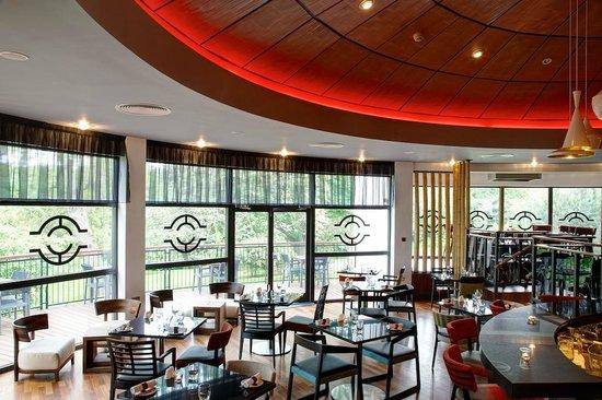 Ozone Restaurant