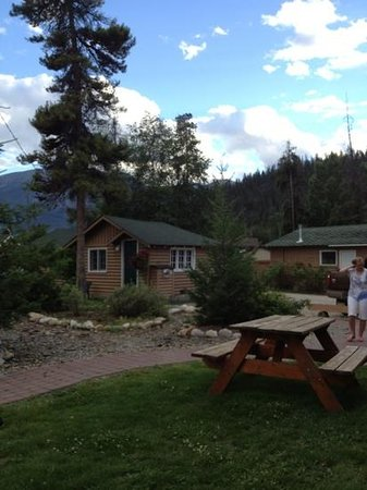 Bear Hill Lodge : Awesome place!