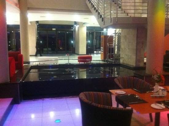 Protea Hotel by Marriott Richards Bay Waterfront : Reception