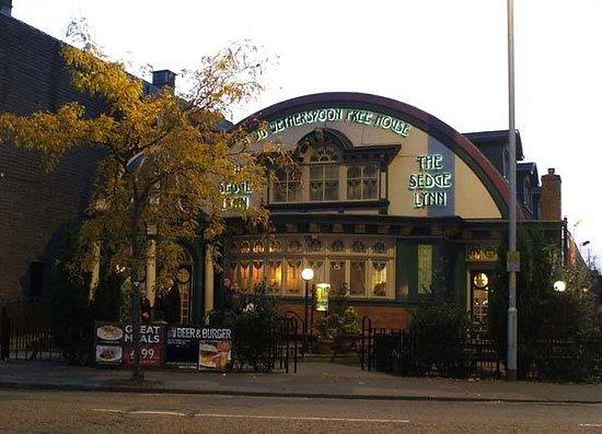 The Sedge Lynn Manchester Menu Prices Restaurant Reviews