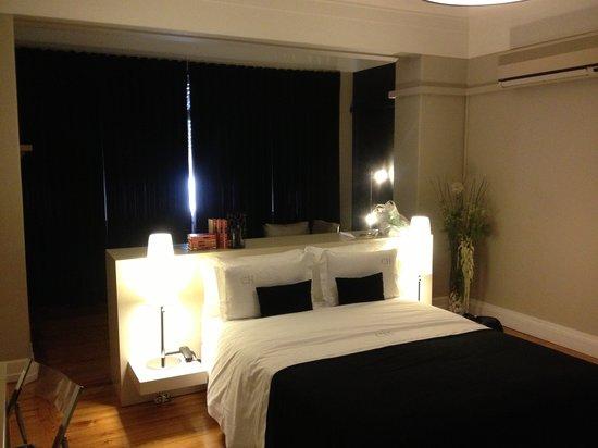 Castilho House: suite