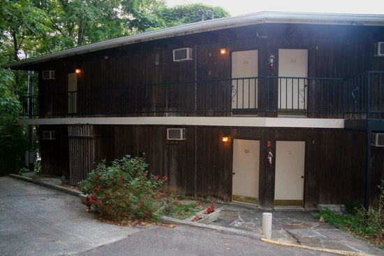 Grider Hill Dock Indian Creek Lodge