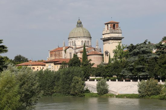 B&B Villa Beatrice: Verona
