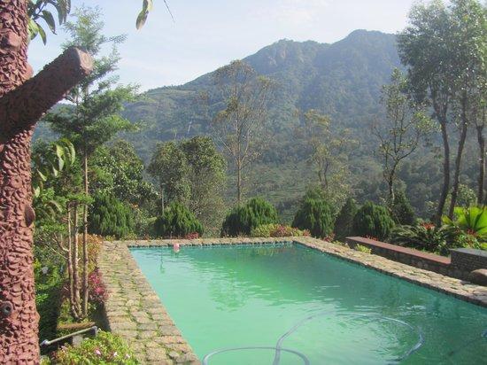 Wild Elephant Eco Friendly Resort: HEAVEN