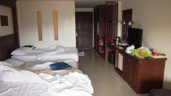 Baan Yuree Resort  and  Spa: Room
