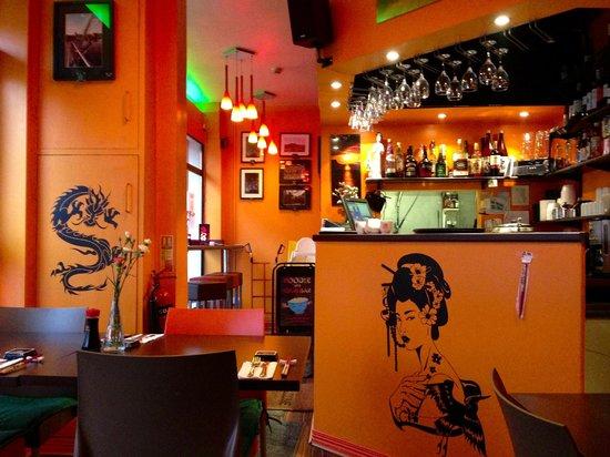 Image Noodle & Sushi Bar in Western NI