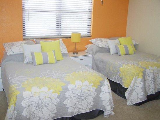 منتجع جالف ويندز بيتش: unit 705 - second bedroom