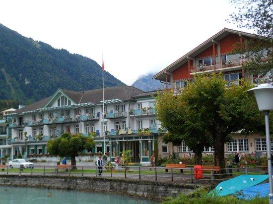 Hotel Seiler au Lac: l'hotel