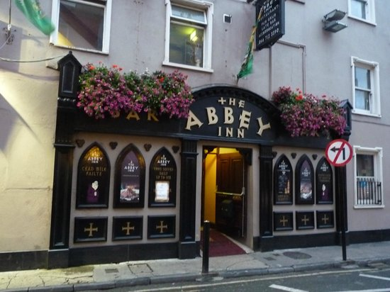 Abbey inn tralee restaurant reviews photos tripadvisor - Hotels in tralee with swimming pool ...
