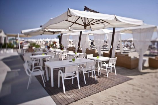 Peperittima Beach Club