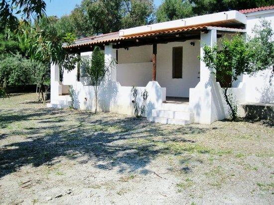 Camping Costa Splendente: bungalow