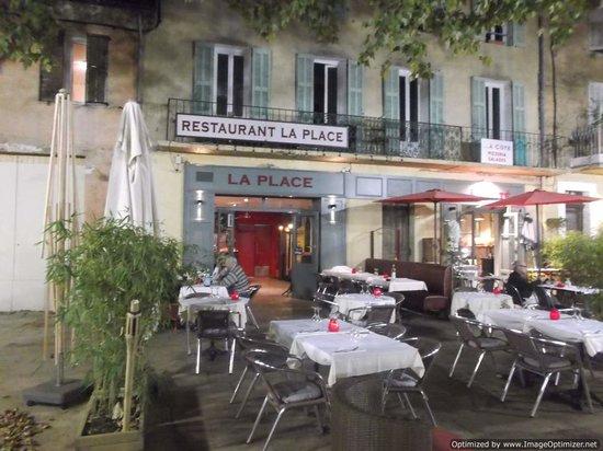 LA PLACE Villecroze : La Place and a Cote