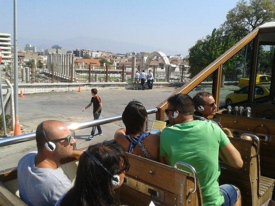 Izmir Sanat: l'Agorà