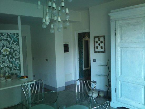 B&B Riad Sarnico : Room 1