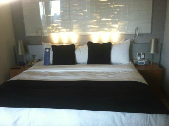Radisson Blu Aqua Hotel: Suite