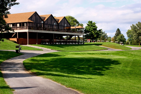 Shenandoah Valley Golf Club