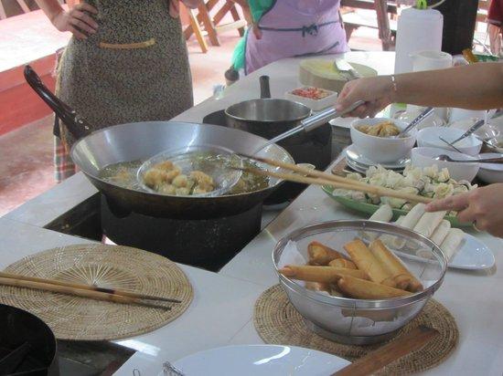 Ka-Ti Culinary Cooking School: KA TI Culinay School