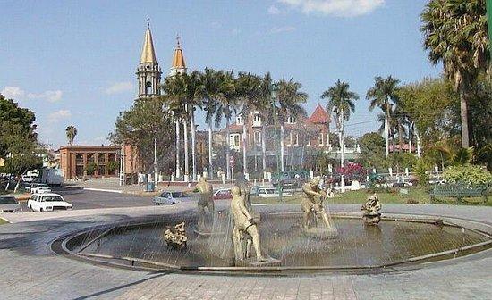 聖胡安科薩拉溫泉飯店照片