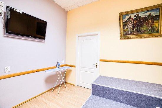 Night & Day Hostel Kiev : Lounge