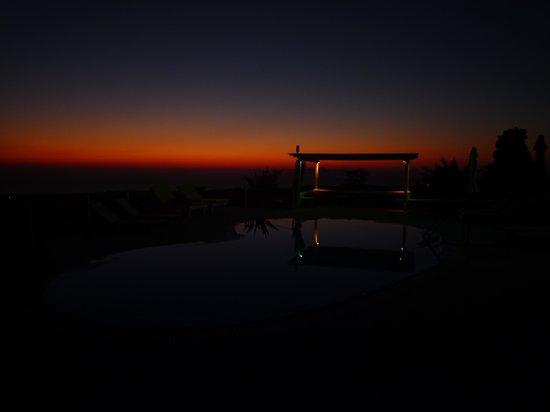 Thea Studios: lever de soleil
