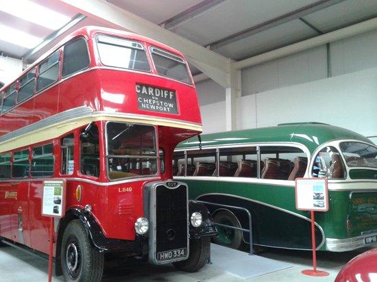 Birmingham and Midland Museum of Transport