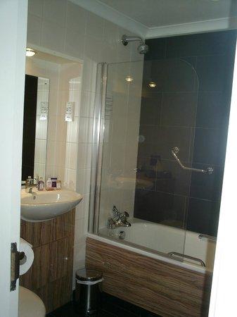Auchrannie Resort: Arran Aromatics toiletries