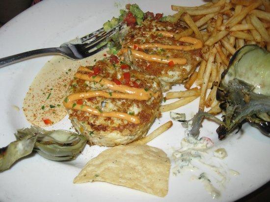 J Alexander Restaurant Menu Nashville Tn