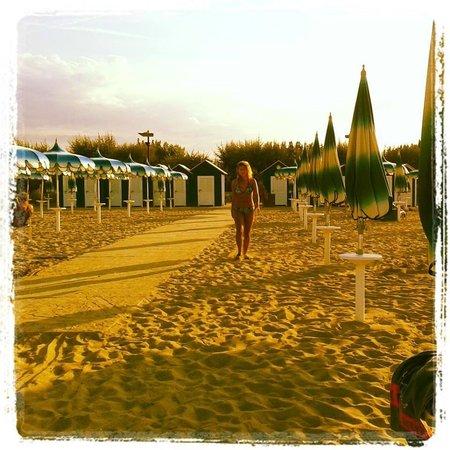 Camping Villaggio Rubicone: con Instagram
