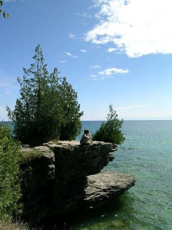 Whitefish Dunes State Park: Unreal Beauty!!