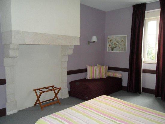 Hotel L'Oree des Vignes : *Entrez votre légende ici.