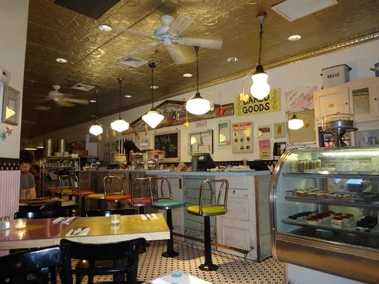 The Kitchenette - August/13 - Picture of Kitchenette, New York ...