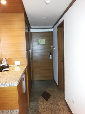 Gateway Hotel at Akota Gardens Vadodara : Room
