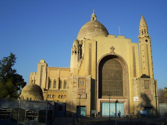 Basilica de Lourdes