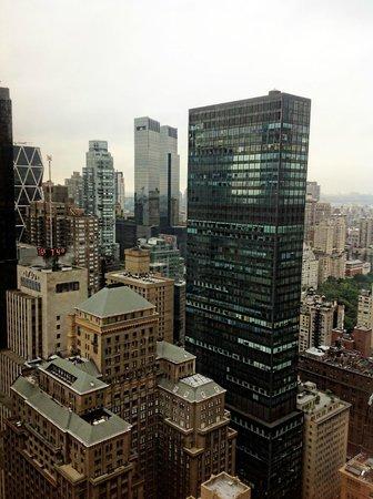 view 52 floor