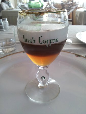Bauto: Irish Coffee