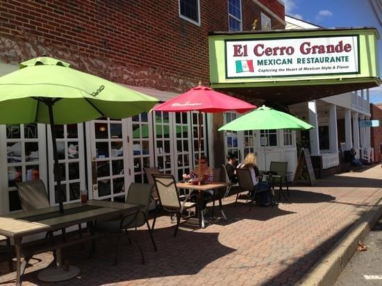 Mexican Restaurants In Leonardtown Md