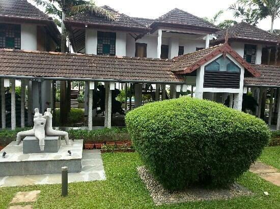 Ramada Resort Cochin : landscape