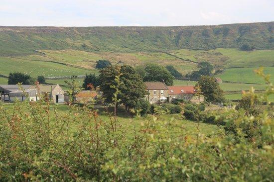 Church House Farm B&B