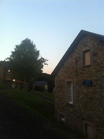 VVF Villages Vendes : Accommodation