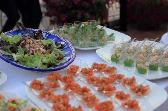 Hotel Marincanto: l aperitivo