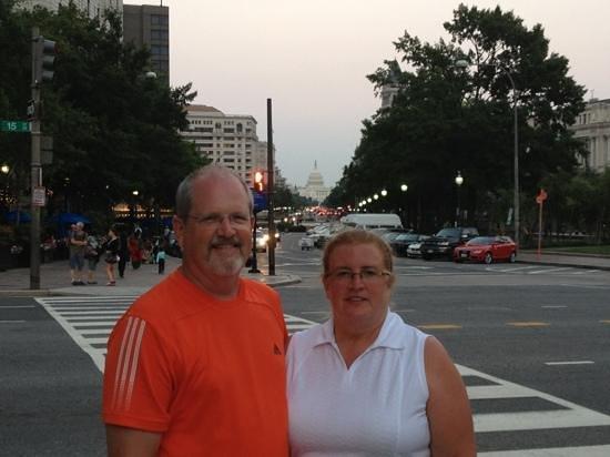 DC Insider Tours : Washington DC