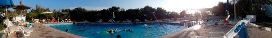 Marina Nicotera, Italien: piscina