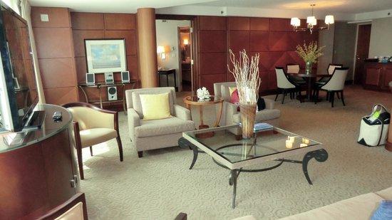 Sheraton Atlantic City Convention Center Hotel : 1502
