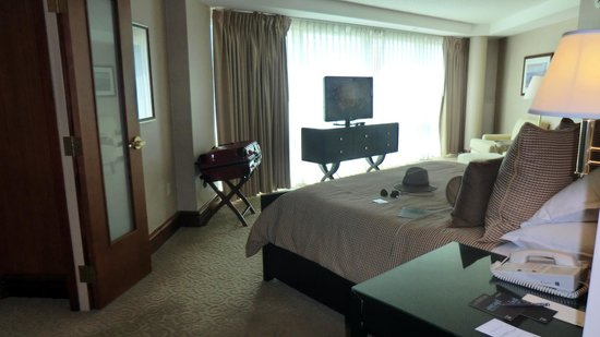 Sheraton Atlantic City Convention Center Hotel: 1502