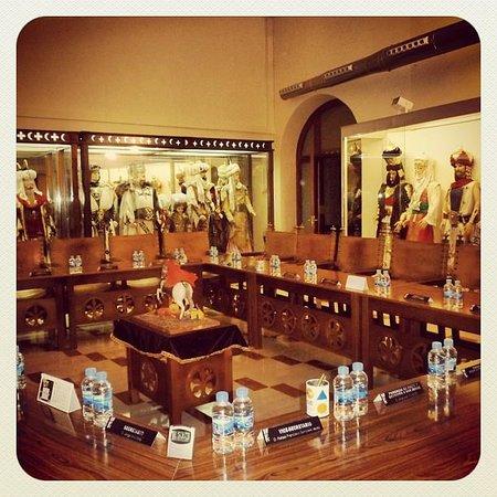 Museu Alcoia de la Festa