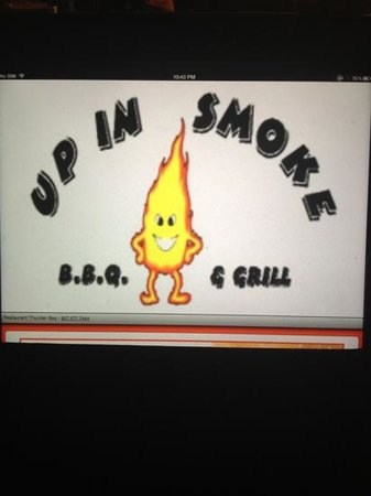 Up In Smoke B.B.Q. & Grill