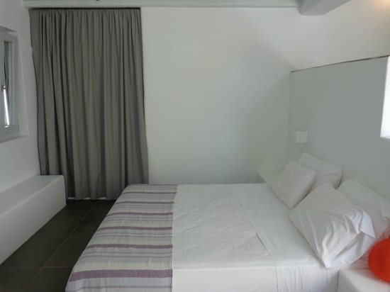 Rizes Hotel: Room